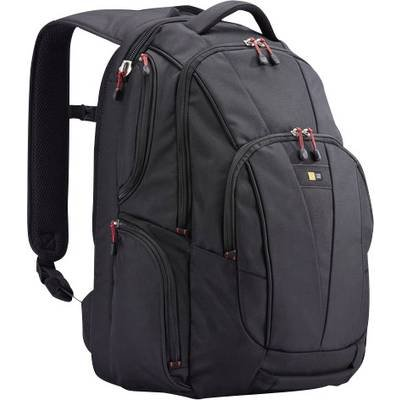 85854227902 | case LOGIC   Laptop backpack BEBP215 Suitable for max  39 6 cm  15 6  Black