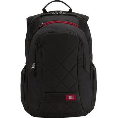 85854220408 | case LOGIC   Laptop backpack DLBP114K Suitable for max  35 6 cm  14  Black