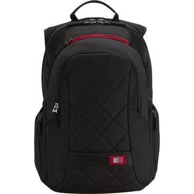 case LOGIC   Laptop backpack DLBP114K Suitable for max  35 6 cm  14  Black - 85854220408