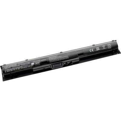 Laptop battery ipc computer replaces original battery HSTNN DB6T 14 8 V 2600 mAh - 4057657553386