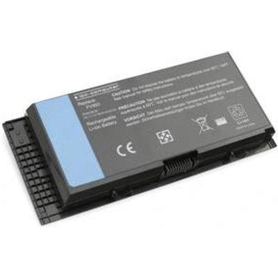 Laptop battery ipc computer replaces original battery FV993  451 11742  PG6RC  9GP08  JHYP2  451 12032  TN1K5  HPNYM  V7 - 4057657553683