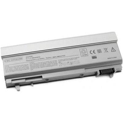 Laptop battery ipc computer replaces original battery 312 0748  312 0749  312 0753  312 0917  4M529  4TCMG  C2072  C719R - 4057657553638
