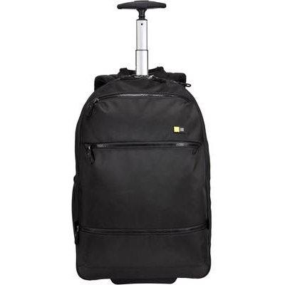case LOGIC   Laptop trolley bag Bryker Suitable for max  39 6 cm  15 6  Black - 85854241762