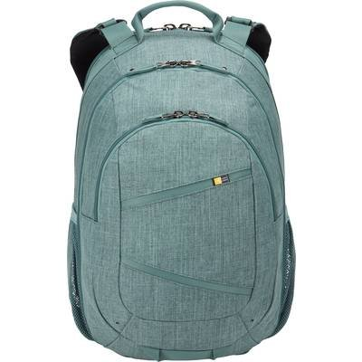 85854241144 | case LOGIC   Laptop backpack Berkeley Suitable for max  39 6 cm  15 6  Blue  frosted