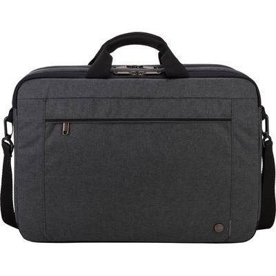 85854241830 | case LOGIC   Laptop bag Era Attach   Suitable for max  35 6 cm  14  Black
