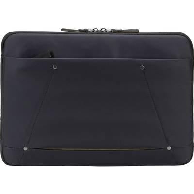 case LOGIC   Laptop bag Deco Suitable for max  35 6 cm  14  Black - 85854241793