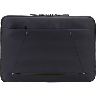 85854241793 | case LOGIC   Laptop bag Deco Suitable for max  35 6 cm  14  Black