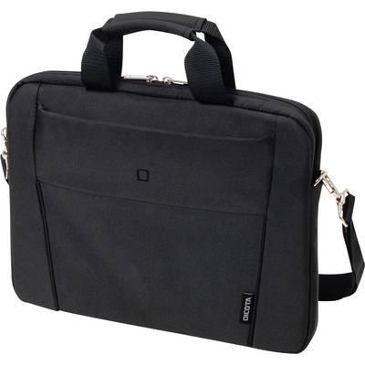 Dicota Laptop bag Tasche   Notebook   Slim Case BASE   Suitable for max  35 8 cm  14 1  Black - 7640158665145