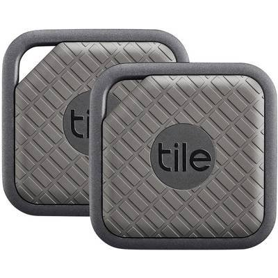 Tile Pro Sport Bluetooth tracker Luggage tracker Grey - 819039020138