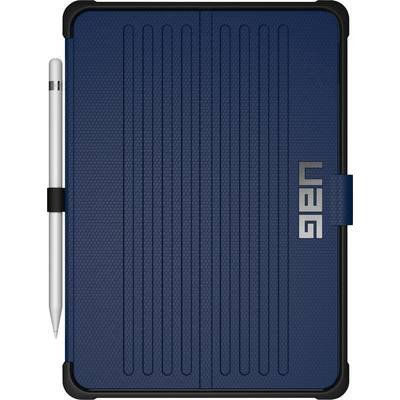 uag iPad cover bag OutdoorCase Compatible with Apple series  iPad 9 7  March 2017   iPad 9 7  March 2018  Blue - 812451030495