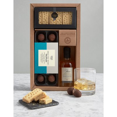 Connoisseur Whisky Gift Selection