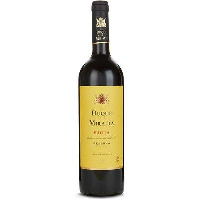El Duque de Miralta Rioja Reserva - Case of 6