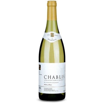 Chablis - Case of 6