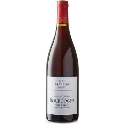 Classics Bourgogne Pinot Noir - Case of 6
