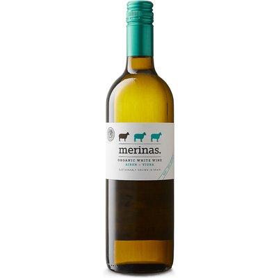 Merinas Spanish Organic White - Case of 6