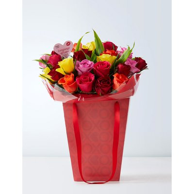 Valentine's Language of Love Gift Bag (Delivery from 10th February 2020)