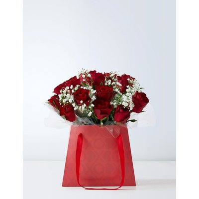Valentine's Be Mine Gift Bag (Delivery from 10th February 2020)