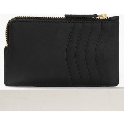M&S Collection Leather Coin Purse