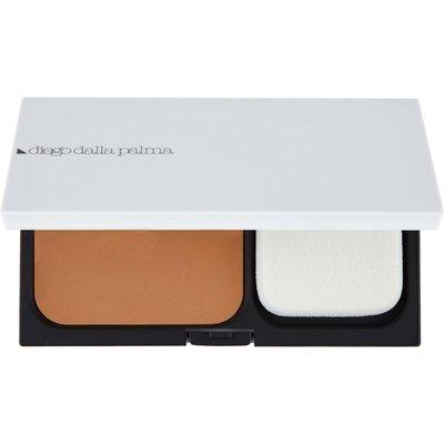 Cream Compact Foundation 8ml brown
