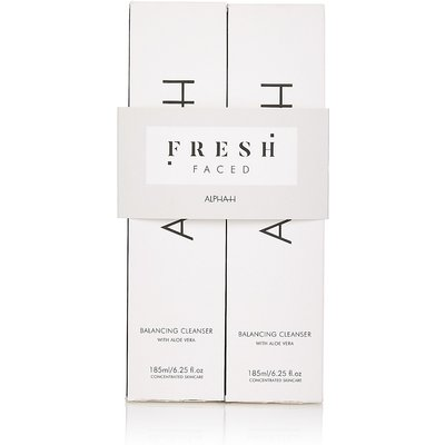 Alpha-H Balancing Cleanser Duo