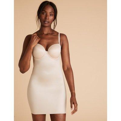 Medium Control Secret Slimming™ Full Slip A-E beige