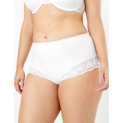 M&S Collection 2 Pack Medium Control Shaping Knickers