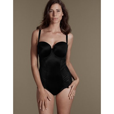 M&S Collection Firm Control Magicwear Strapless Body B-E