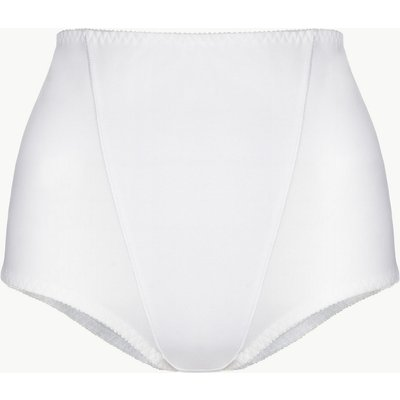 M&S Collection Firm Control High Rise Traditional Knickers