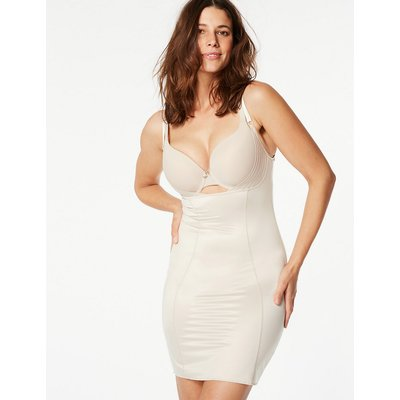 M&S Collection Firm Control Wear Your Own Bra Slip