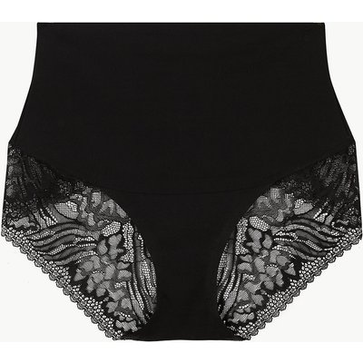 M&S Collection Smoothlines High Leg Shaping knickers