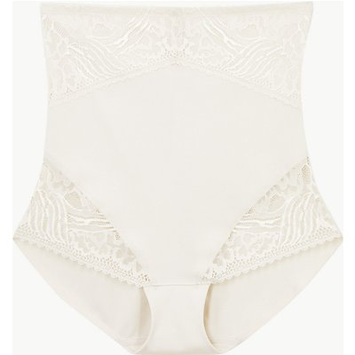 M&S Collection Smoothlines Body Shaping Waist Cincher