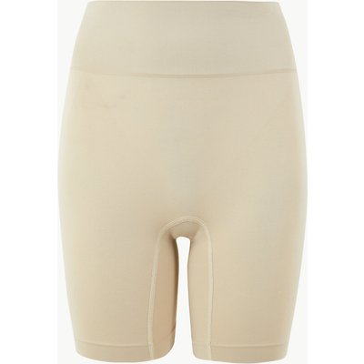 M&S Collection Medium Control Thigh Slimmer Shaping Knickers
