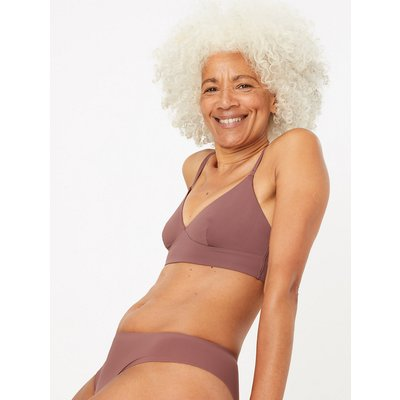 M&S Collection Body Smoothing Longline Bralet A-E