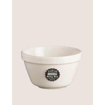 16cm Pudding Basin white