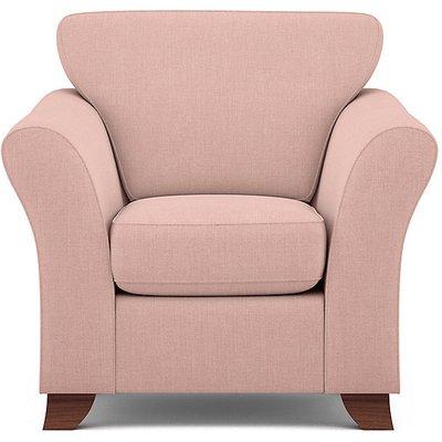 Abbey Firm Armchair