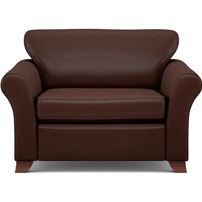 Abbey Firm Loveseat