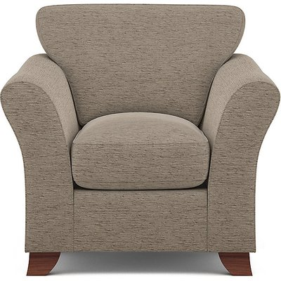 Abbey Relaxed Armchair