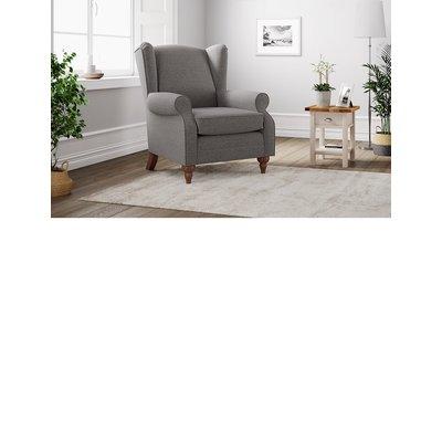 Highland Plain Armchair