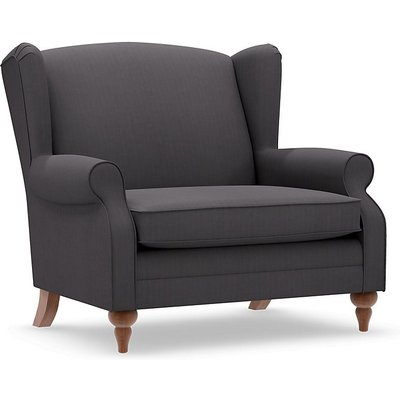 Highland Plain Loveseat