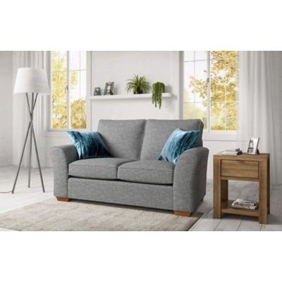 M&S Lincoln Small Sofa - Alabaster, Alabaster