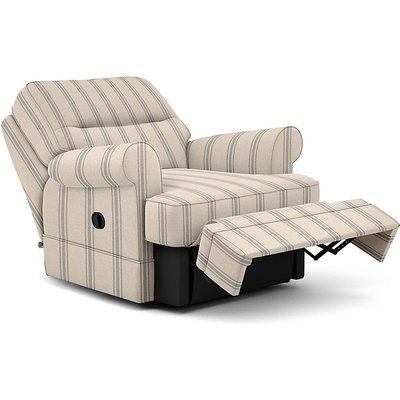 Berkeley Split Back Chair Recliner (Manual)