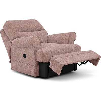 Berkeley Split Back Chair Recliner (Manual)