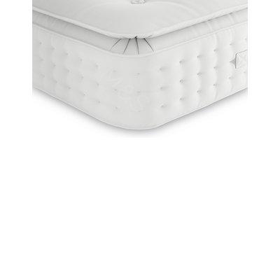 Pillowtop Lambswool 1700 Pocket Sprung Medium Mattress