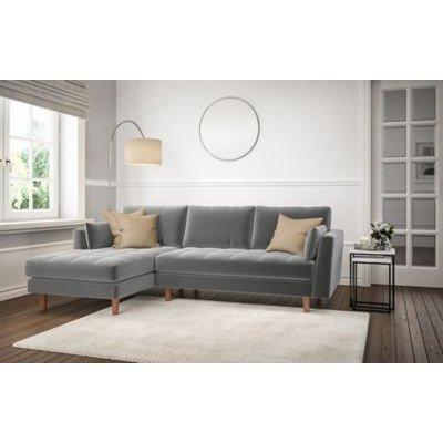 M&S Preston Chaise Sofa (Left-Hand) - 1SIZE