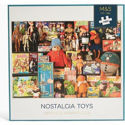 Nostalgia Toys 1000 Piece Puzzle
