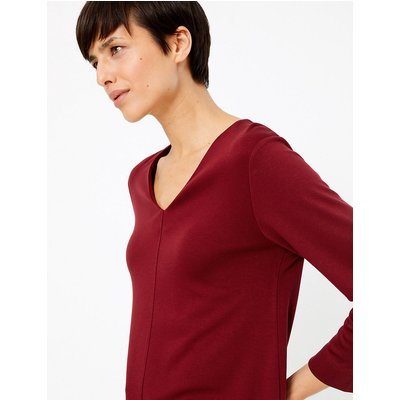 M&S Collection 3/4 Sleeve Tunic