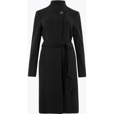 M&S Collection CURVE Belted Wrap Coat