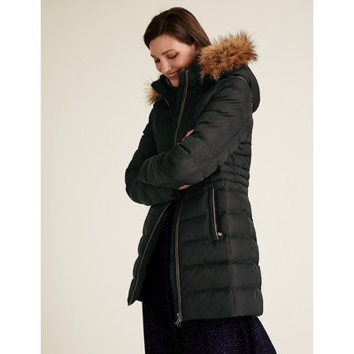 M&S Collection Thermowarmth Puffer Coat