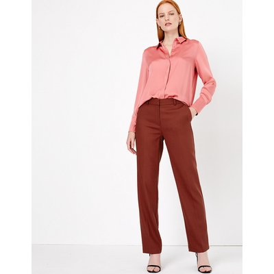Autograph Straight Leg Trousers