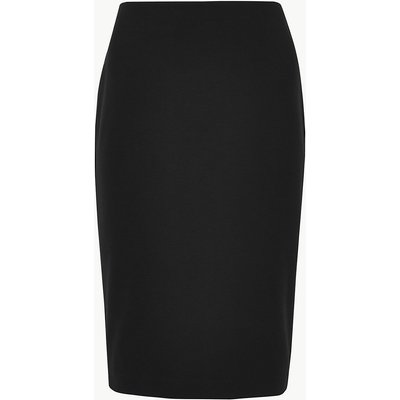 M&S Collection Pencil Midi Skirt